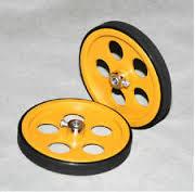 Measuring Wheels - Large