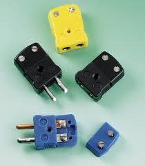 Thermocouple Plug Connectors